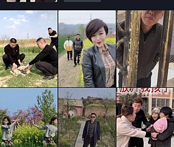 """""""花开河东乐游运城""""抖音大赛热度突破1000万"""
