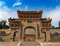 运城永济尧王台,中条山最美的乐章