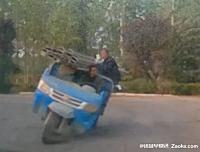 事发运城夏县!1死1伤!开车请注意安全!