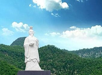 千年沧桑绛县城